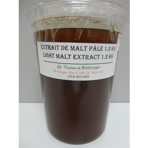 Light Liquid Malt 1.2 kg