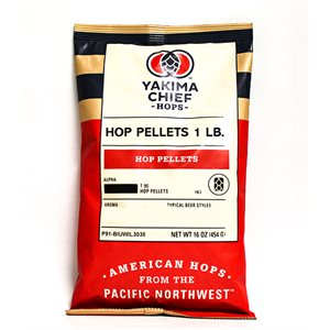 GER. Northern Brewer Hop 1 LB (454 G)