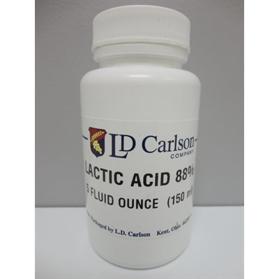 ACIDE LACTIQUE 150 ML