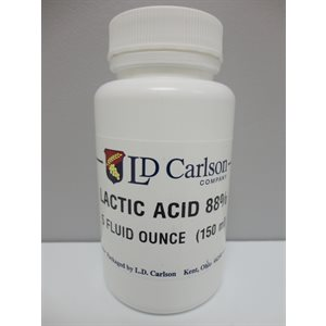 LACTIC ACID 150 ML
