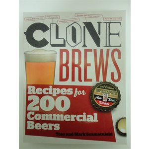 BOOK-CLONE BREWS