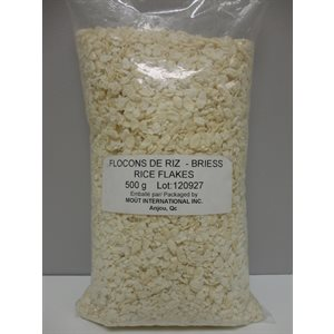 Flaked Rice 500 g