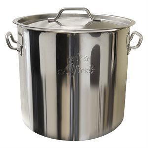 8 G / 32 QT / 30 L Stainless Steel 201 Kettle
