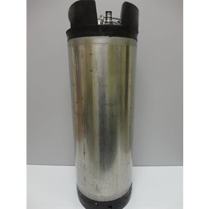 19 L Used Pop Tank (Ball-Lock)