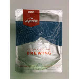 WYEAST 1007 GERMAN ALE