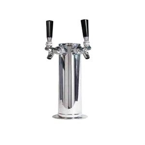 "3"" D Double Draught Arm (Double Tap Tower)"