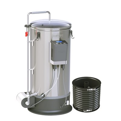 Grainfather Connect - Complete System