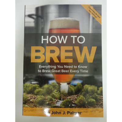 Livre - How to Brew