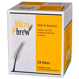 Micro Brew Wheat