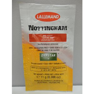 Nottingham Yeast 11 G