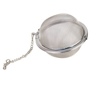 Stainless Steel Hop Ball